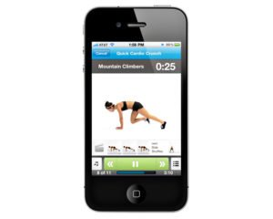 Getting Fit? There's An App For That!