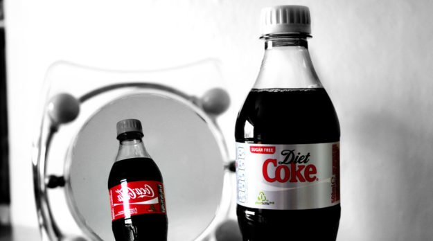 Coca-Cola: Obesity Is Your Fault, Not Ours!