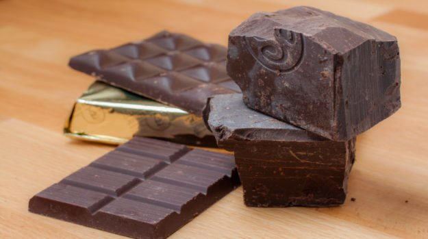 News Roundup: From Chocolate Cures To Worms À La Carte