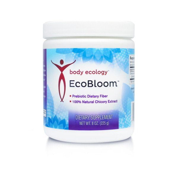 EcoBloom Prebiotic Dietary Fiber