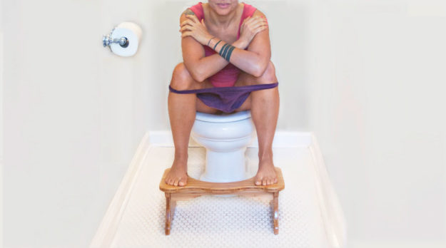Squat Toilet: The Power Of Squatting For Your Daily Poo