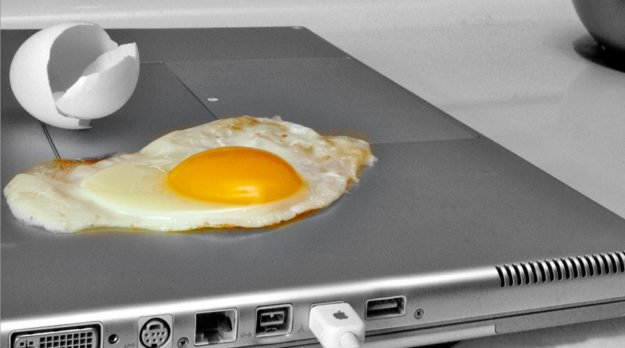 Computers May Someday Beat Chefs At Creating Flavors We Crave