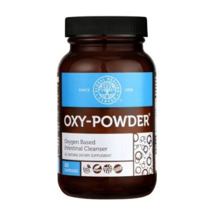 Global Healing Center: Oxy-Powder