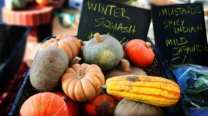 Winter Farmer's Markets Growing In Popularity