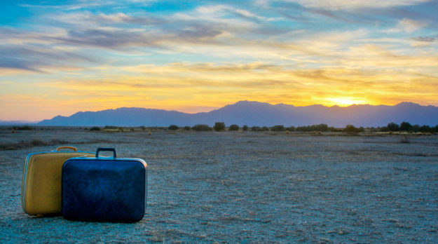 Bon Voyage: 7 Tips For (Cheap) Long-Term Travel