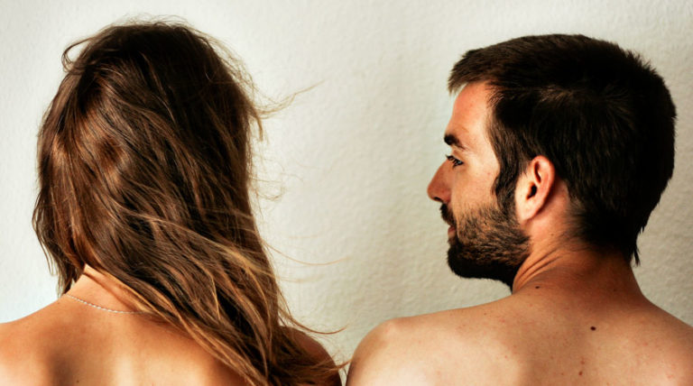 "Can Men And Women Be ""Just Friends?"""