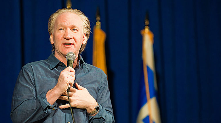 Bill Maher On Horse Meat And GMO Labels