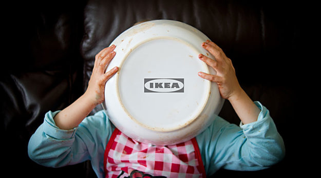 Fecal Bacteria Found In IKEA Cakes