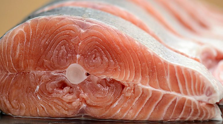 Grocery Stores Ban Genetically Modified Fish