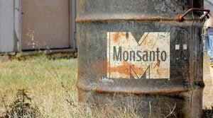 Monsanto Flirts With Disaster, Owns The World Anyway