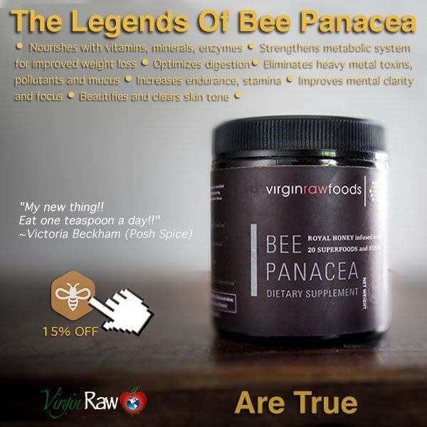 Bee Panacea Benefits