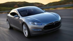 Tesla: Consumer Reports' Best Car Ever Tested