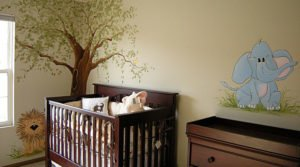 5 Tips To Green Your Baby's Nursery
