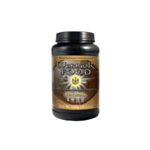 HealthForce Warrior Food Natural Vegan Protein