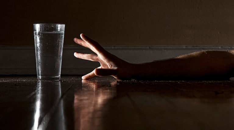 7 Reasons You're Probably Not Drinking Enough Water