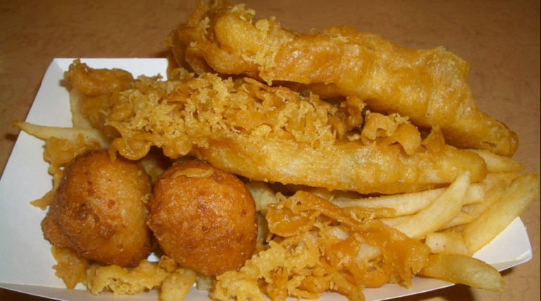 Worst Restaurant Meal Is From Long John Silver's, CSPI Says