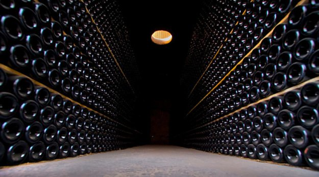 Genetically Modified Yeast Used In Wine Production, Despite Calls For Further Evaluation