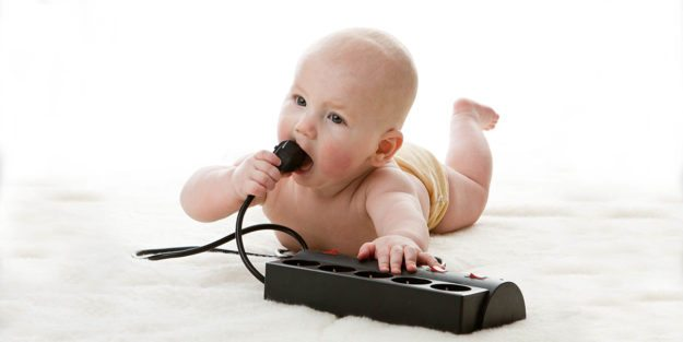 Four Dangers To Infants You Need To Be Aware Of