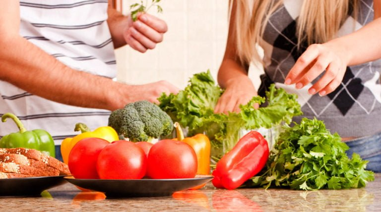 3 Ways To Get Along With The Vegan In Your Life