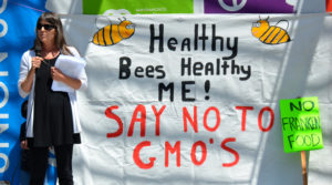 Big Agra Beats Washington's GMO Right-To-Know