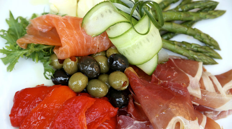 The Mediterranean Diet For Your Mind And Body