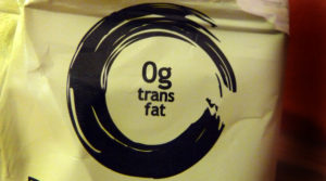 FDA To Ban Heart-Clogging Trans Fats