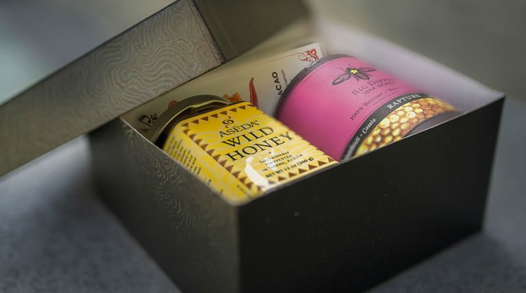 HoneyColony's Sweet Holiday Gift Packages