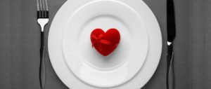 Eat, Pure, Love For Valentine's Day