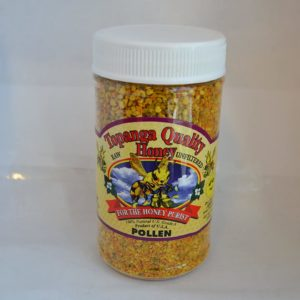 Bennett's Honey Farm: Bee Pollen
