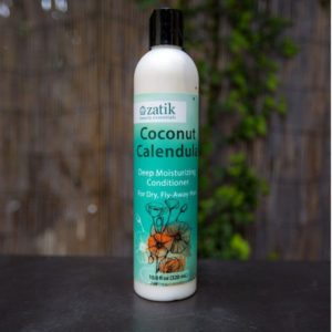Zatik Coconut Calendula Conditioner
