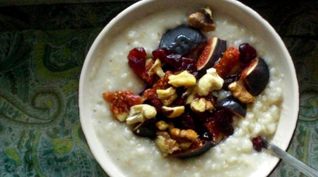 Why Oats Are Outrageously Good For You
