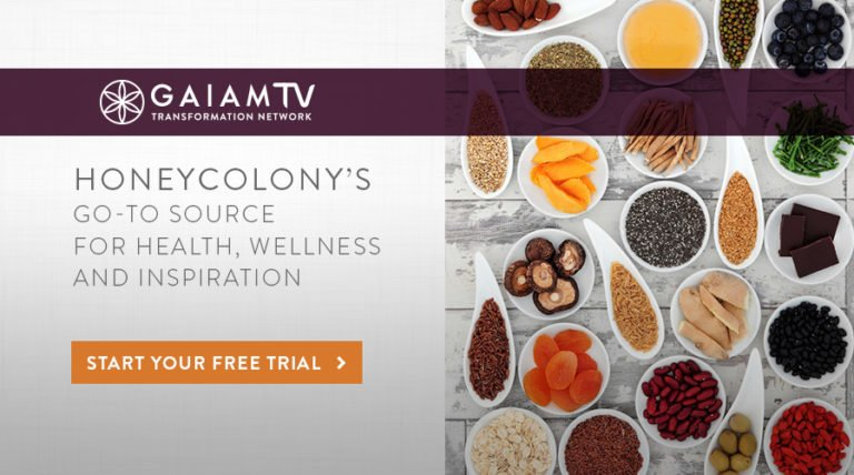 HoneyColony Offers GaiamTV Free Trial