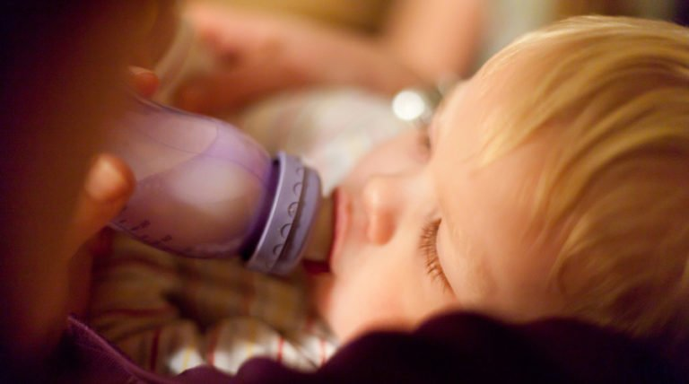 Toxic Herbicides Now Common In Pregnant Women's Breast Milk, Placentas, And Umbilical Cords