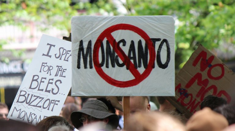 More Monsanto Evils: Agent Orange & Franken-Soybeans