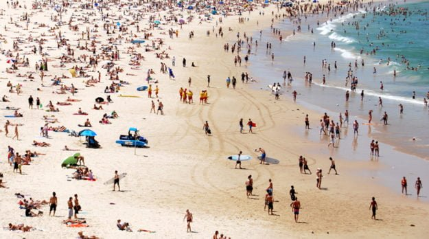 Researchers Find Un-Safe Sunscreens To Avoid