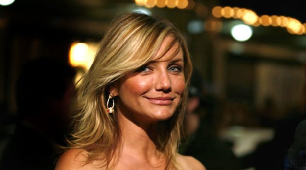 The Scoop On Cameron Diaz's Healthy Poop!