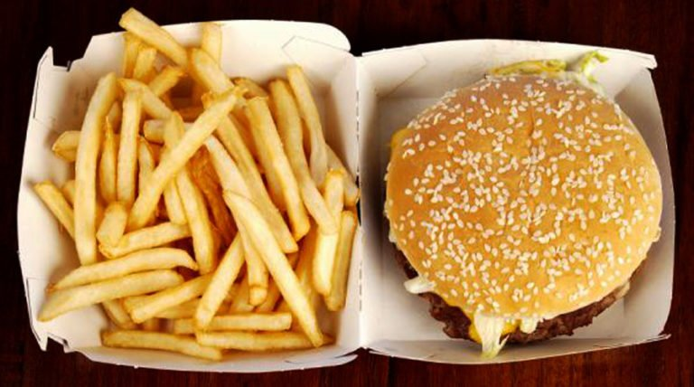 Unhealthy Foods You Should Avoid