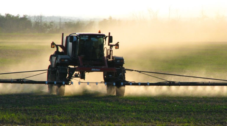 California Plan Would Permit Spraying Of Toxic Pesticides Without Public Review