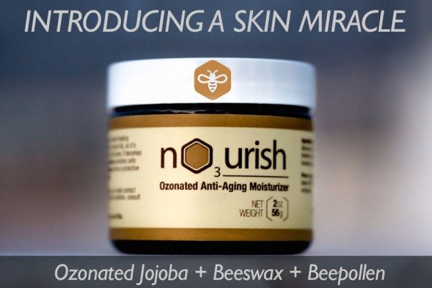 Introducing A Skin Miracle