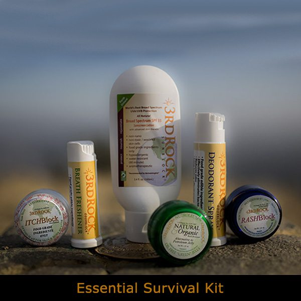 Survival Kit Essentials City And Jungle2