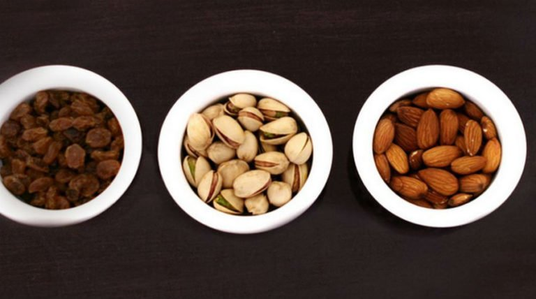 Almonds And The Irony of Food Pricing