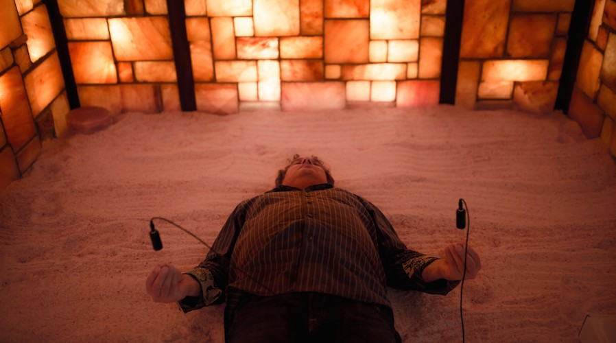 A salt cave retreat may be just what you need. Salt caves have become the new spa treatment across North America. Why, and what for? Find out here.