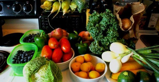 7 Ways To Save Money At The Farmers Market