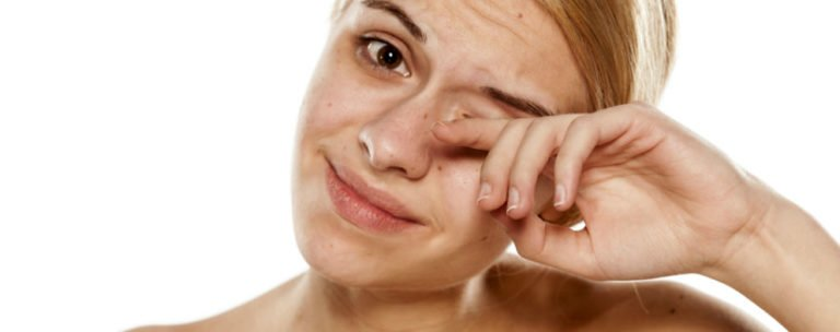 Discover 5 Ways To Erase Eye Bags