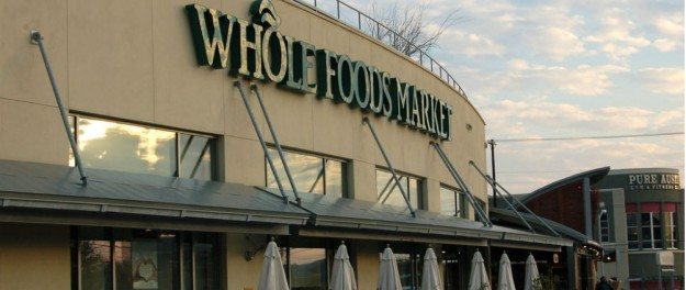 Is Whole Foods Undermining Organic Farmers?