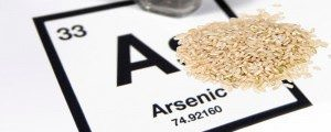Wake Up Call: The Incredible Amounts Of Arsenic In Rice