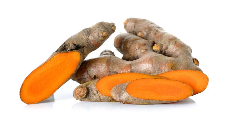 6 Amazing Health Benefits Of Turmeric