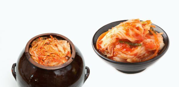 Want to Detox Pesticides? Eat Fermented Foods