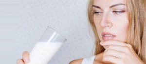 The Dairy In Your Diet Is Causing Your Acne