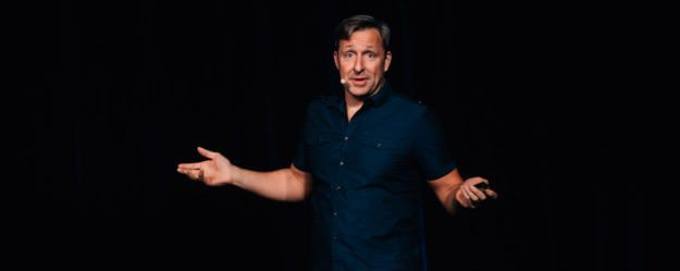 Dave Asprey And The Growing 'Biohacking' Movement